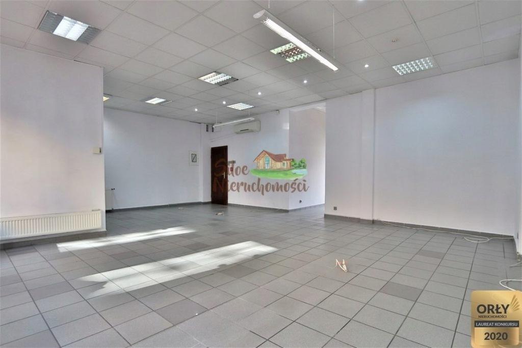 Komercyjne, Głogów, Głogowski (pow.), 156 m²