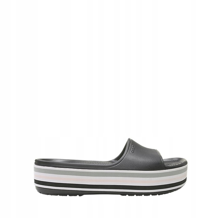 Crocs Platform Bld Color Slide 205693 BLACK 39,5