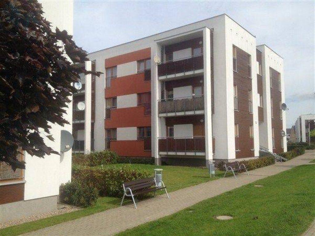 Mieszkanie, Rokietnica, Rokietnica (gm.), 64 m²
