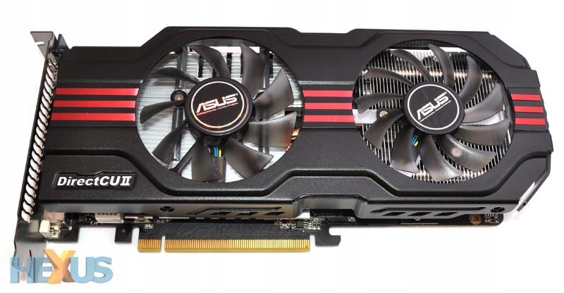 Asus Geforce Gtx 560 Ti 1gb Karta Graficzna 7876929985 Oficjalne Archiwum Allegro