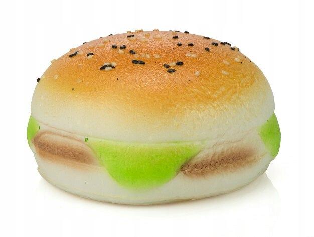 * Hit obecnego roku gniotek ANTYSTRESOWY burger