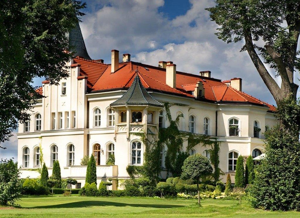 Pałac Brzeźno Golf&SPA - luksusowy weekend dla 2os