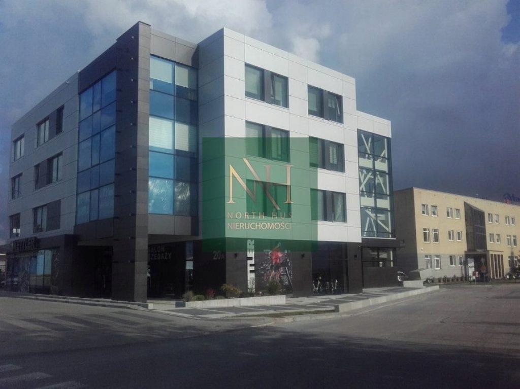 Lokal usługowy, Gdynia, Chylonia, 299 m²