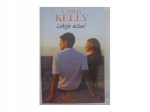 Lekcje uczuć - Cathy. Kelly