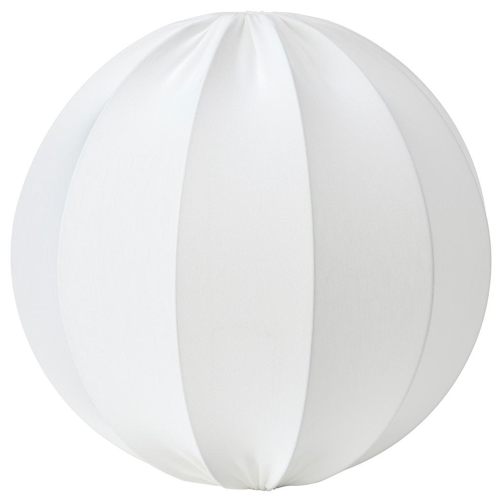 IKEA REGNSKUR Klosz lampy wiszącej okrągły 50 cm