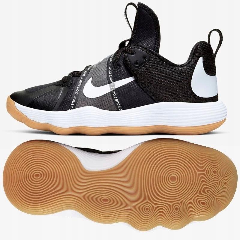 Buty siatkarskie Nike React HyperSet M CI2955010-S