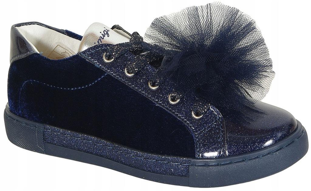 Primigi 44305 sneakers blu 34