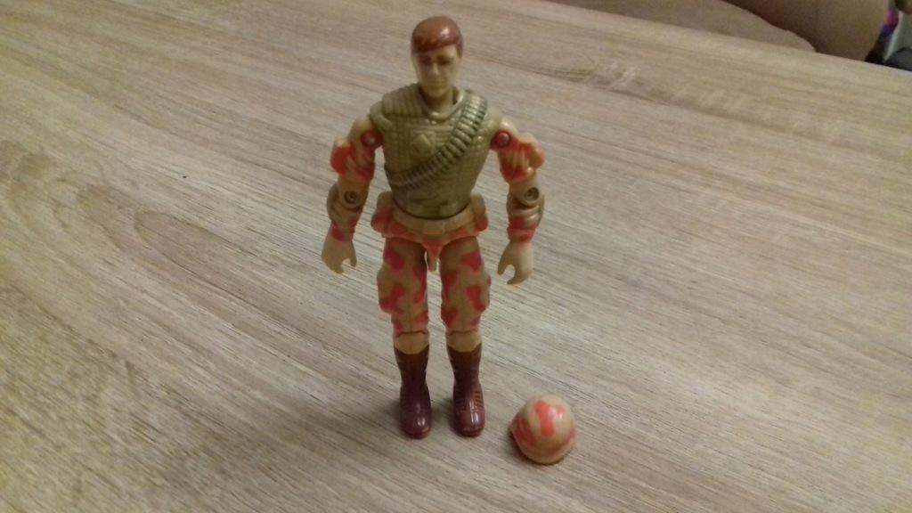 Figurka G. I. Joe #3