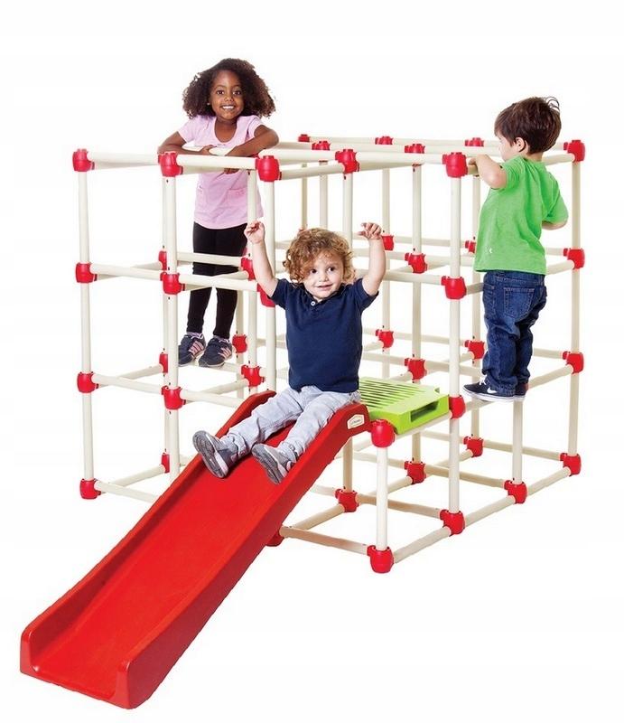 Drabinka Dla Dzieci Lilmonkey Schody Slizg 7760735375 Oficjalne Archiwum Allegro