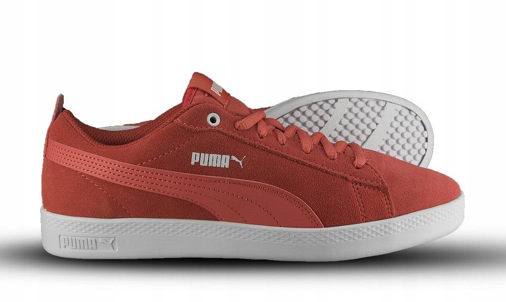 Buty Damskie Puma Smash Wns 365313 02 r. 37 7448279053