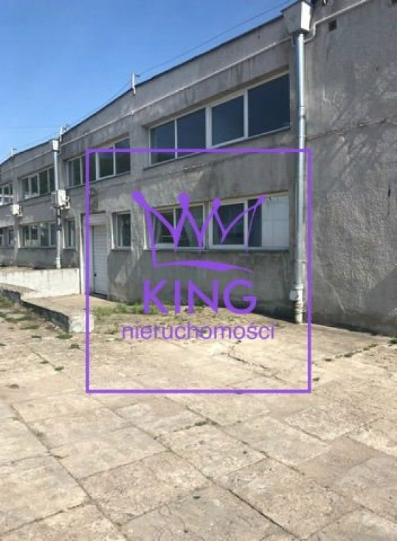 Magazyny i hale, Szczecin, Żelechowa, 245 m²