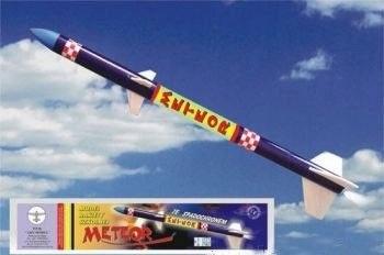 Rakieta Meteor HM