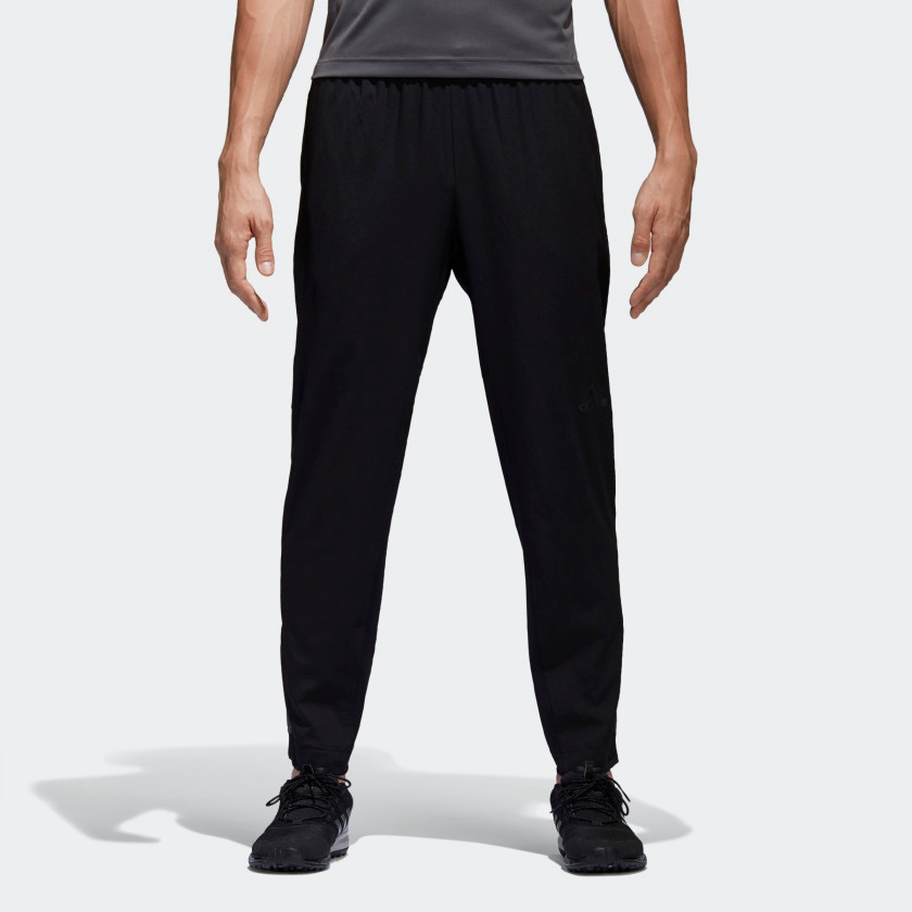 Spodnie Adidas Climacool Workout Pants BK0977 r.L