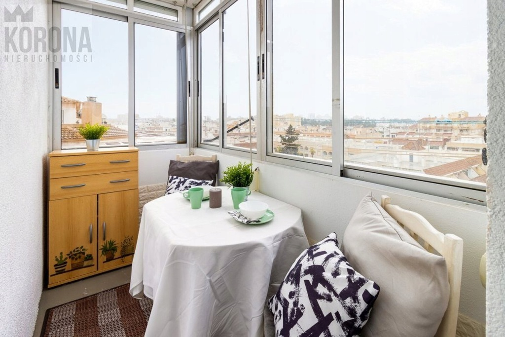 Mieszkanie, Alicante, 28 m²