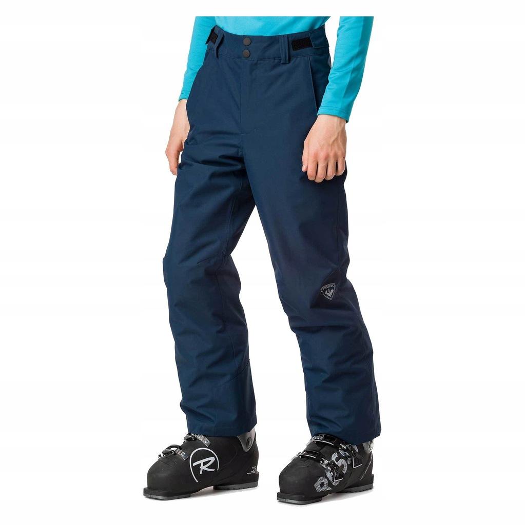 Spodnie Narciarskie Dla Dzieci Rossignol Ski R 12 8706588976 Oficjalne Archiwum Allegro