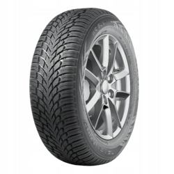 2x Nokian WR SUV 4 235/50R18 101V XL 2020
