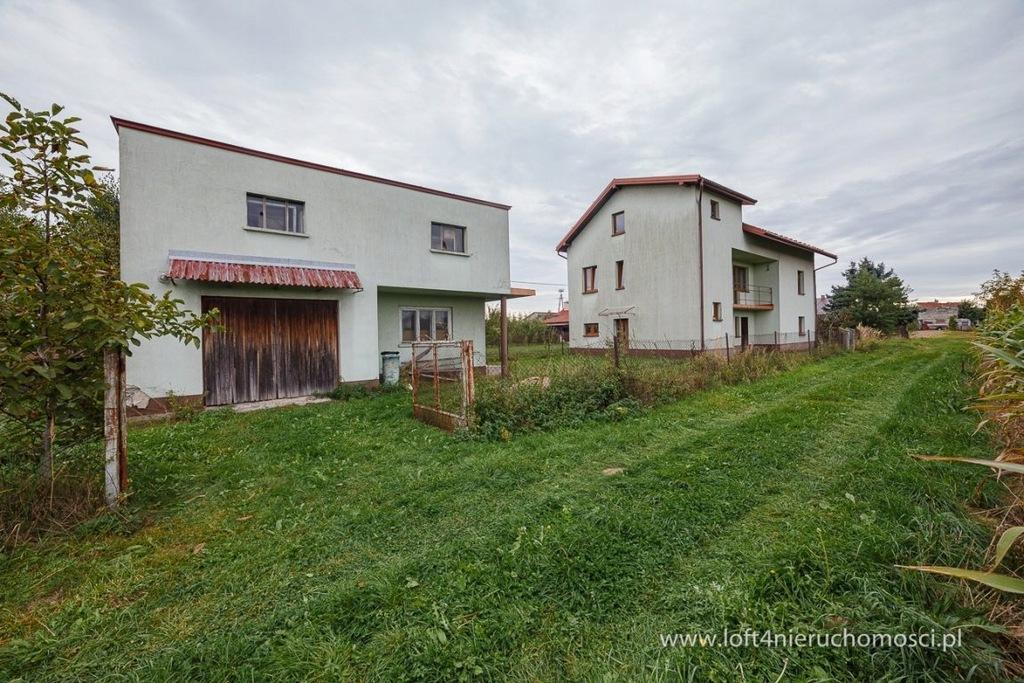 Dom, Tarnów, Klikowa, 340 m²