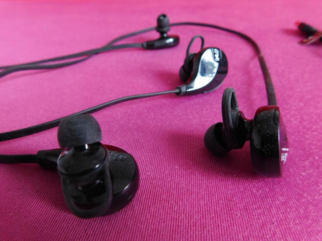 Sportowe słuchawki Bluetooth Forever BSH-100