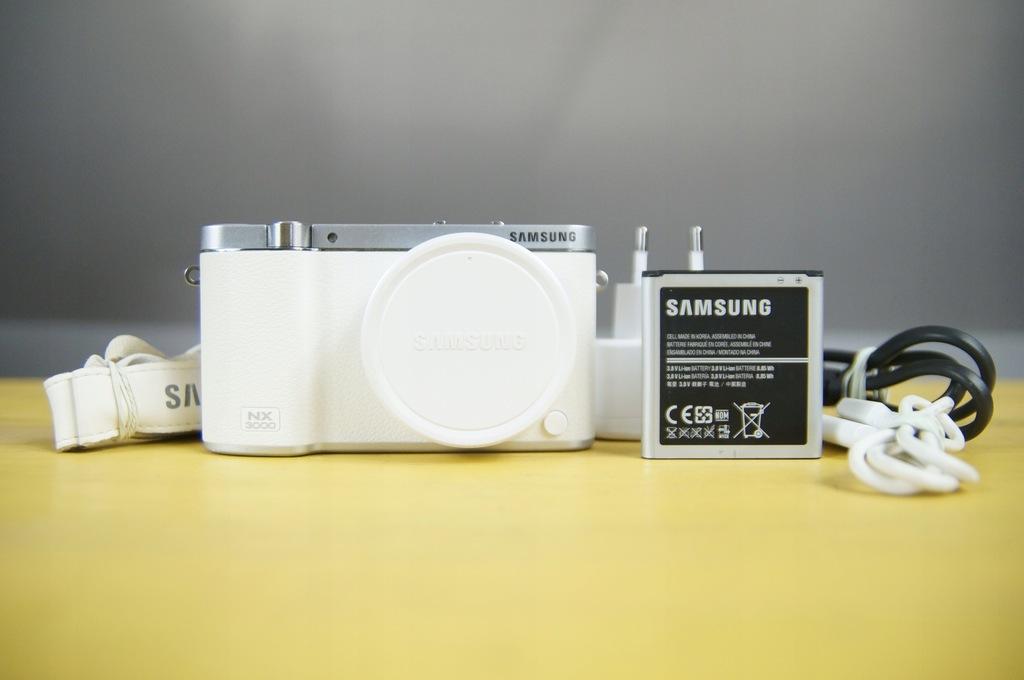 Samsung NX3000 Body Wi-Fi BDB+