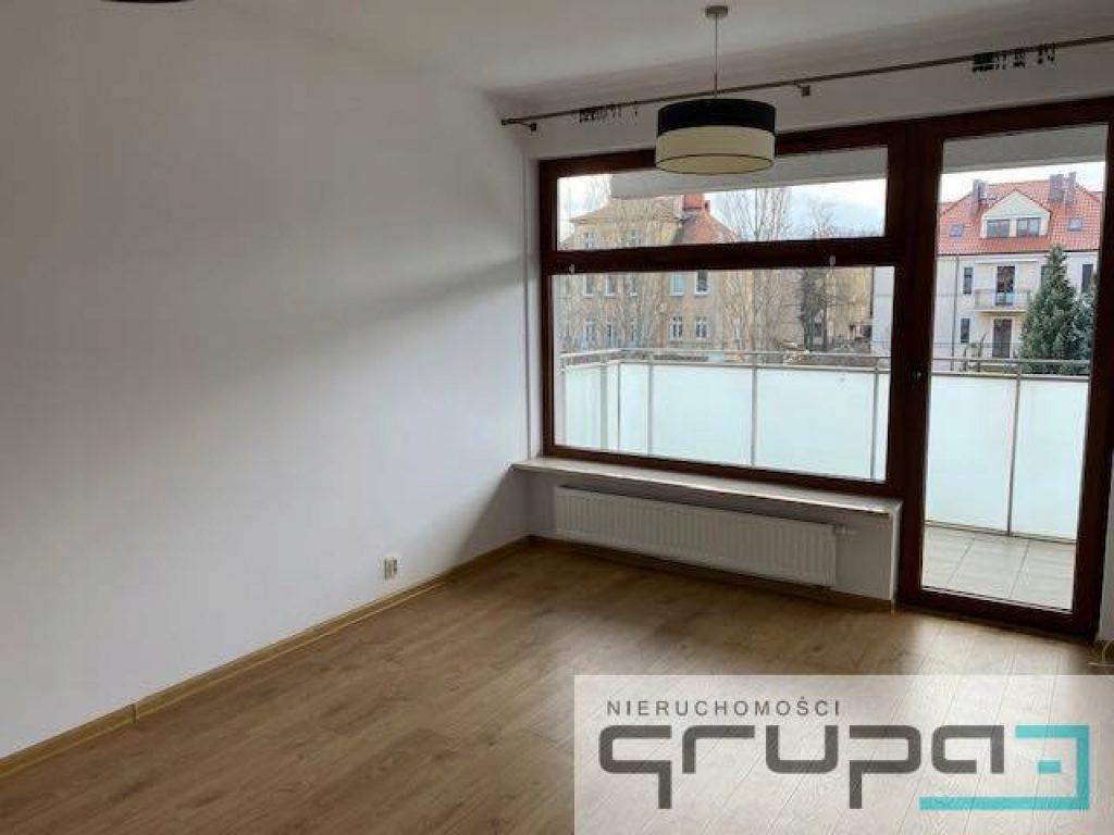 Mieszkanie, Poznań, Grunwald, 56 m²