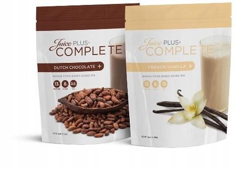 Juice Plus Complete Cocktaile 7758613791 Oficjalne Archiwum Allegro