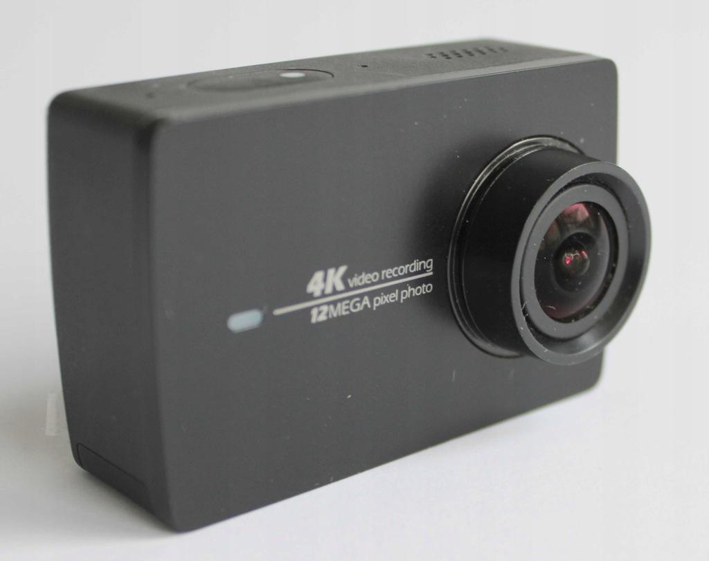 YI 4K Action Camera uszk.