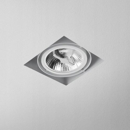 Lampa AQForm SQUARES biały 37511-0000-U8-PH-03