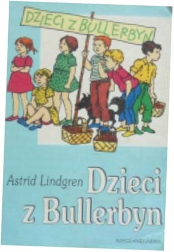 Dzieci z bullerbyn - A.Lindgren
