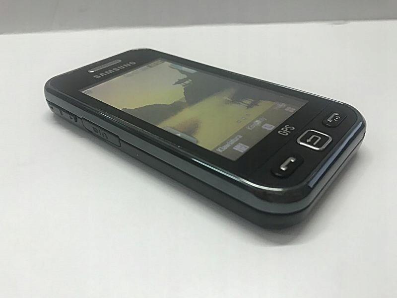 SAMSUNG GT S5230G AVILA GPS 7805693619 oficjalne