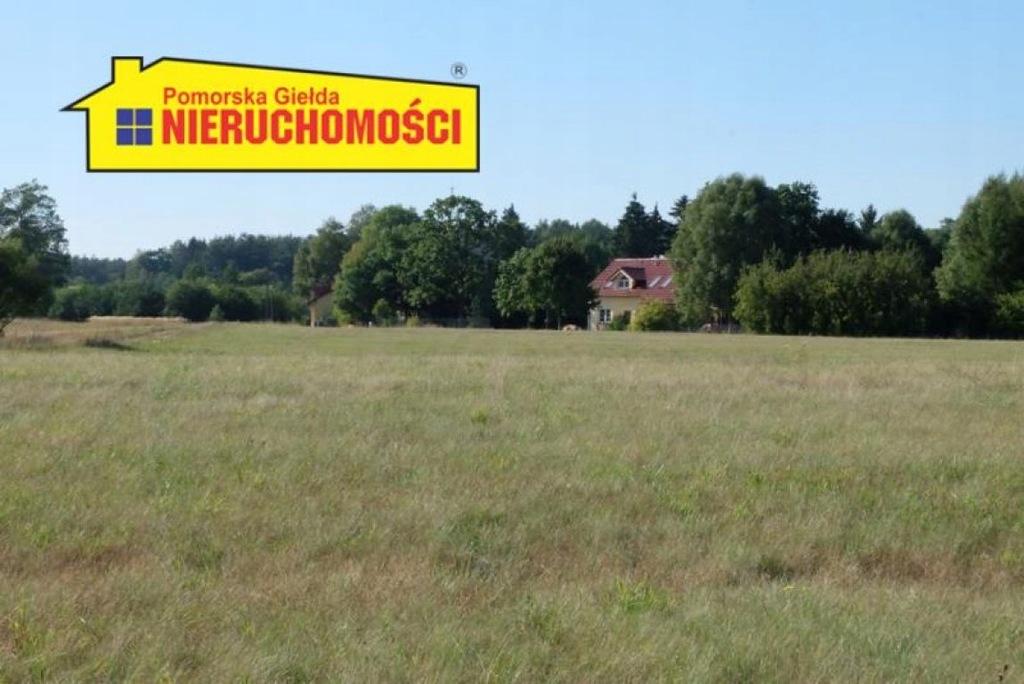 Działka, Gwda Wielka, Szczecinek (gm.), 20000 m²