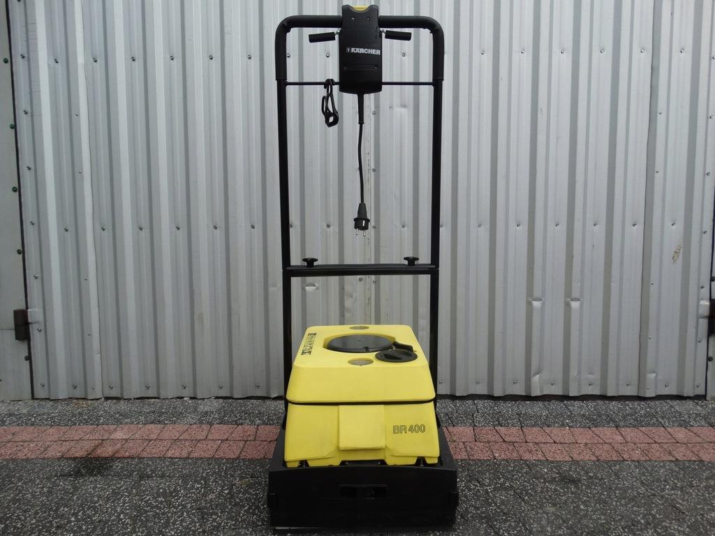 Szorowarka Karcher BR 400 * 2,54 kW * 1490 NETTO