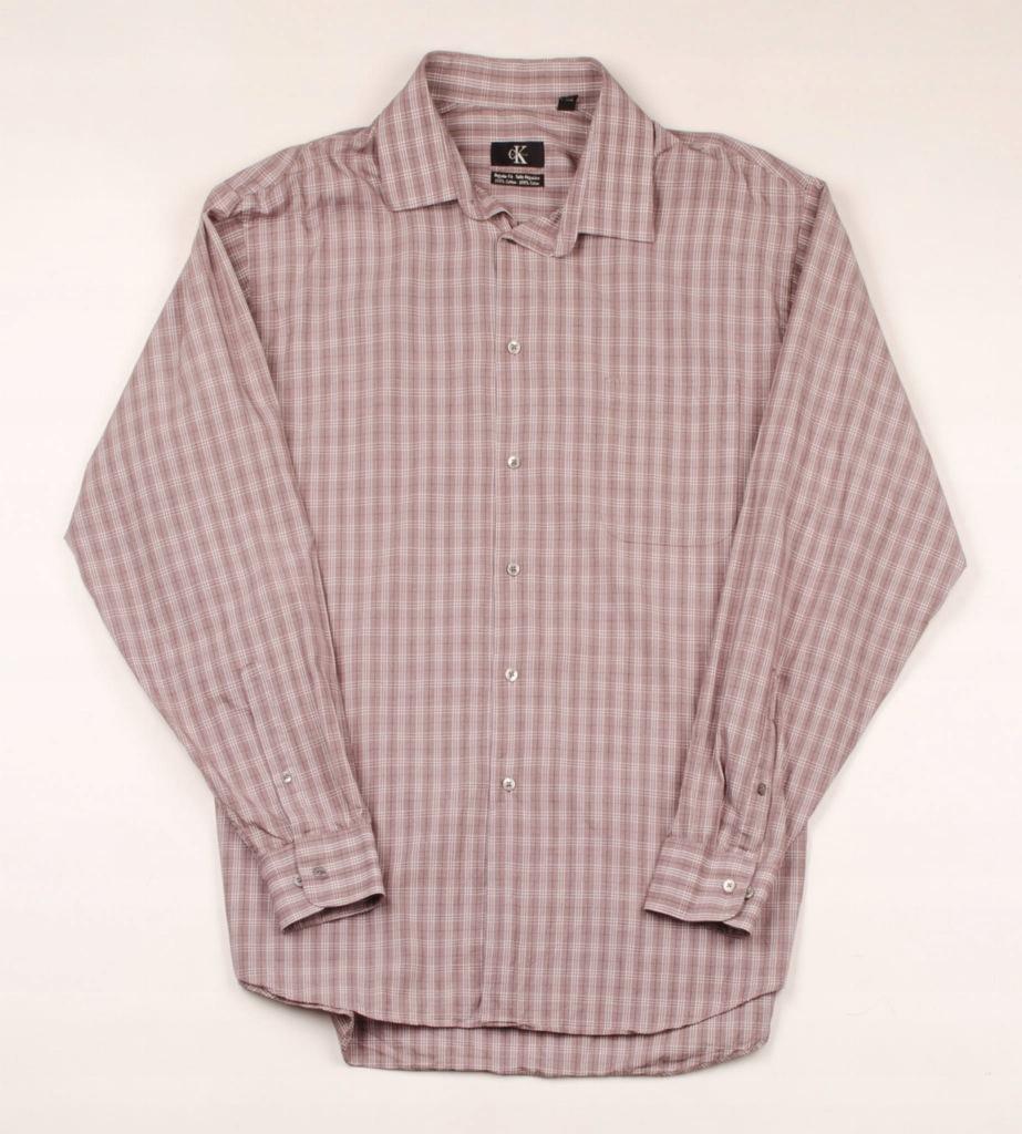 Calvin Klein Koszula Męska XL WADA ZWR2