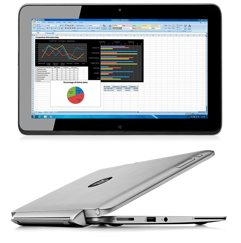 Notebook HP Elite X2 1011 G1 TABLET W10