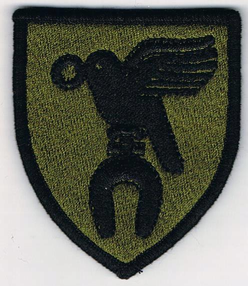 20 Brygada Zmechanizowana Bartoszyce /rzep/