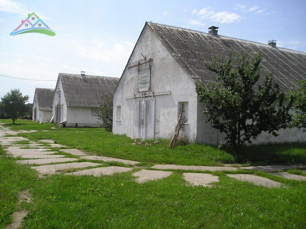 Magazyn Marianowo, stargardzki, 1850,00 m²
