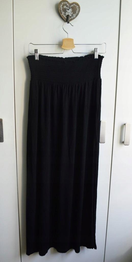 H&M spódnica S/M modna wygodna maxi
