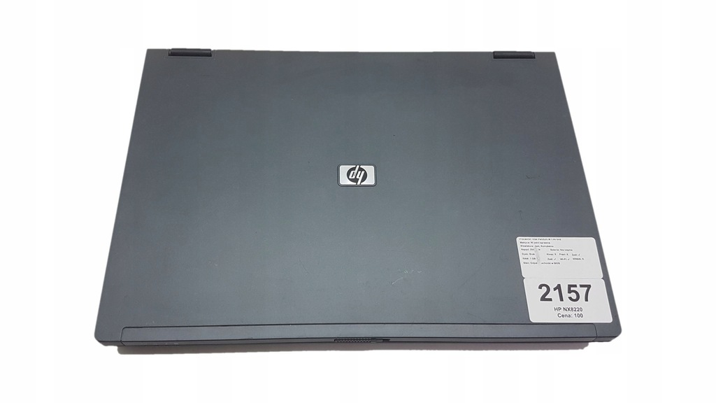 Laptop HP NX8220 (2157)