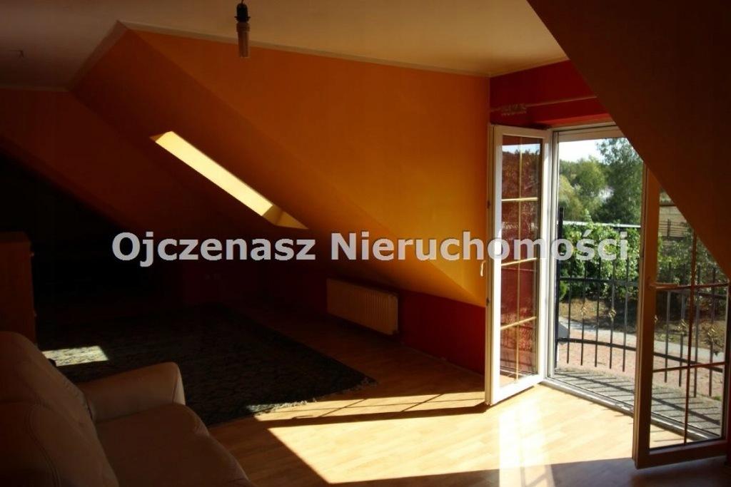 Dom, Nowe Dąbie, Łabiszyn (gm.), 208 m²