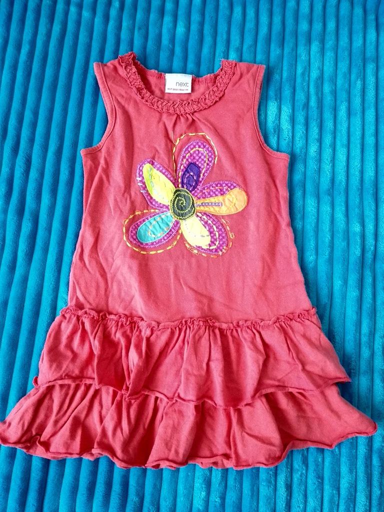 Next sukienka 2-3