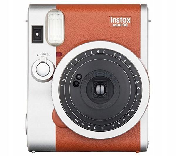 Aparat natychmiastowy Fujifilm Instax Mini 90