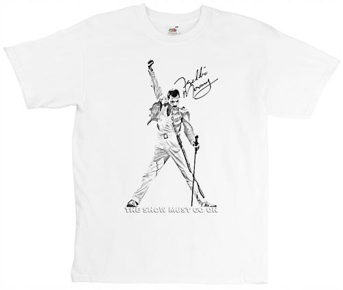 m L koszulka bohemian rhapsody queen RÓŻNE WYBÓR
