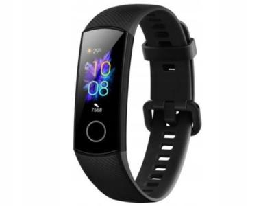 Smartwatch Honor Band 5 czarny