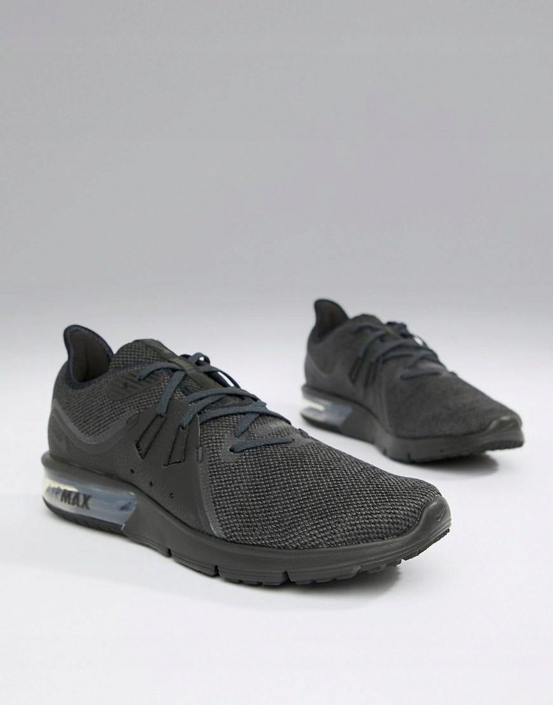 Buty NIKE AIR SEQUENT 3 42,5 7715291601 oficjalne
