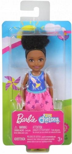 Barbie Chelsea. GHV62 Lalka w kosmicznym stroju