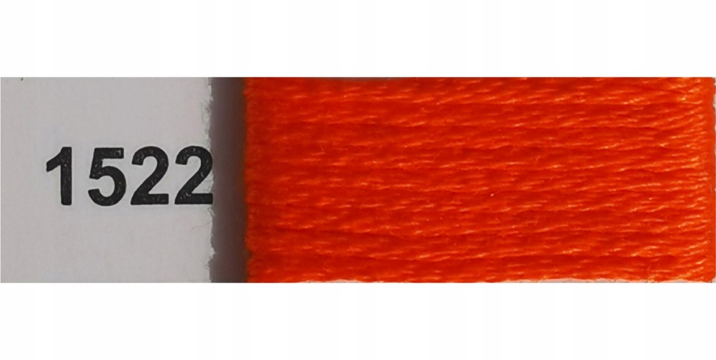 MULINA Ariadna nici do haftu kolor nr. 1522