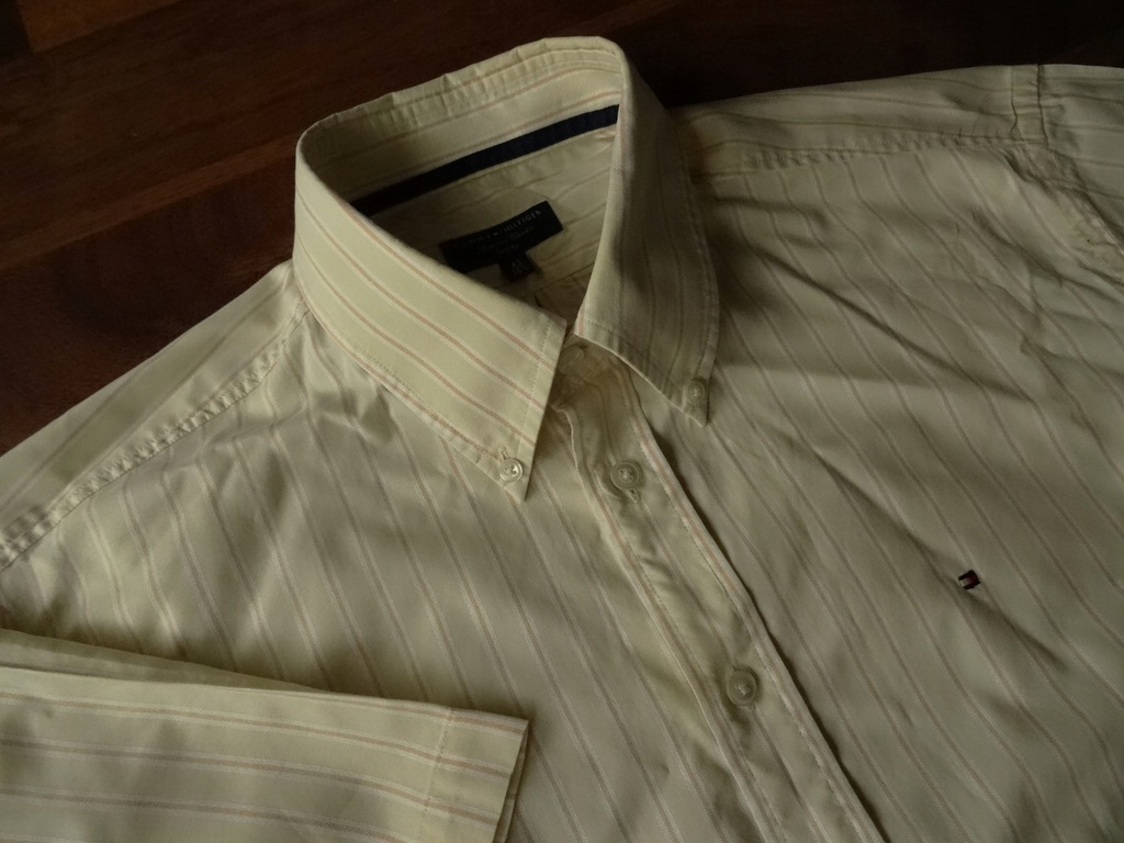 TOMMY HILFIGER r.M/L cotton ZOBACZ,,,