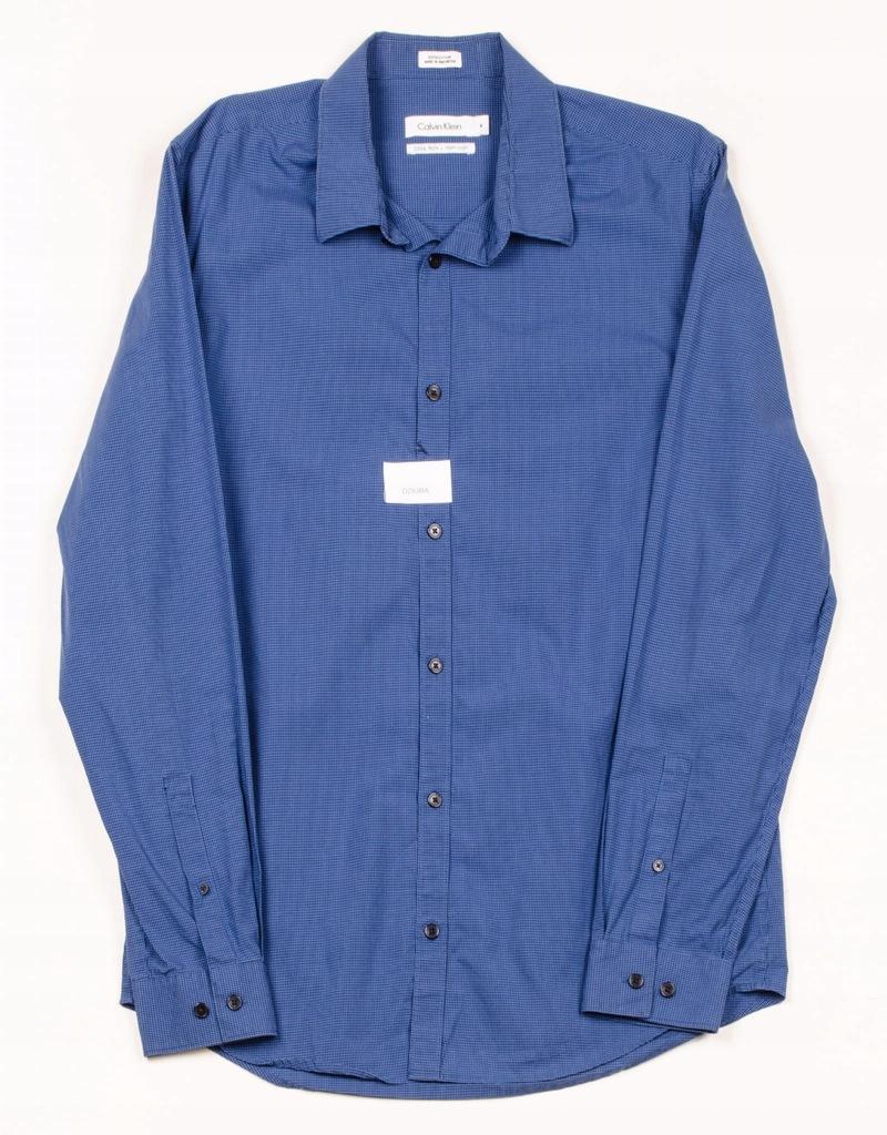 Calvin Klein Koszula Męska WADA M OTY1