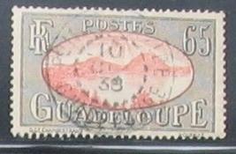 GWADELUPA - Mi: GP 110, 1928 r