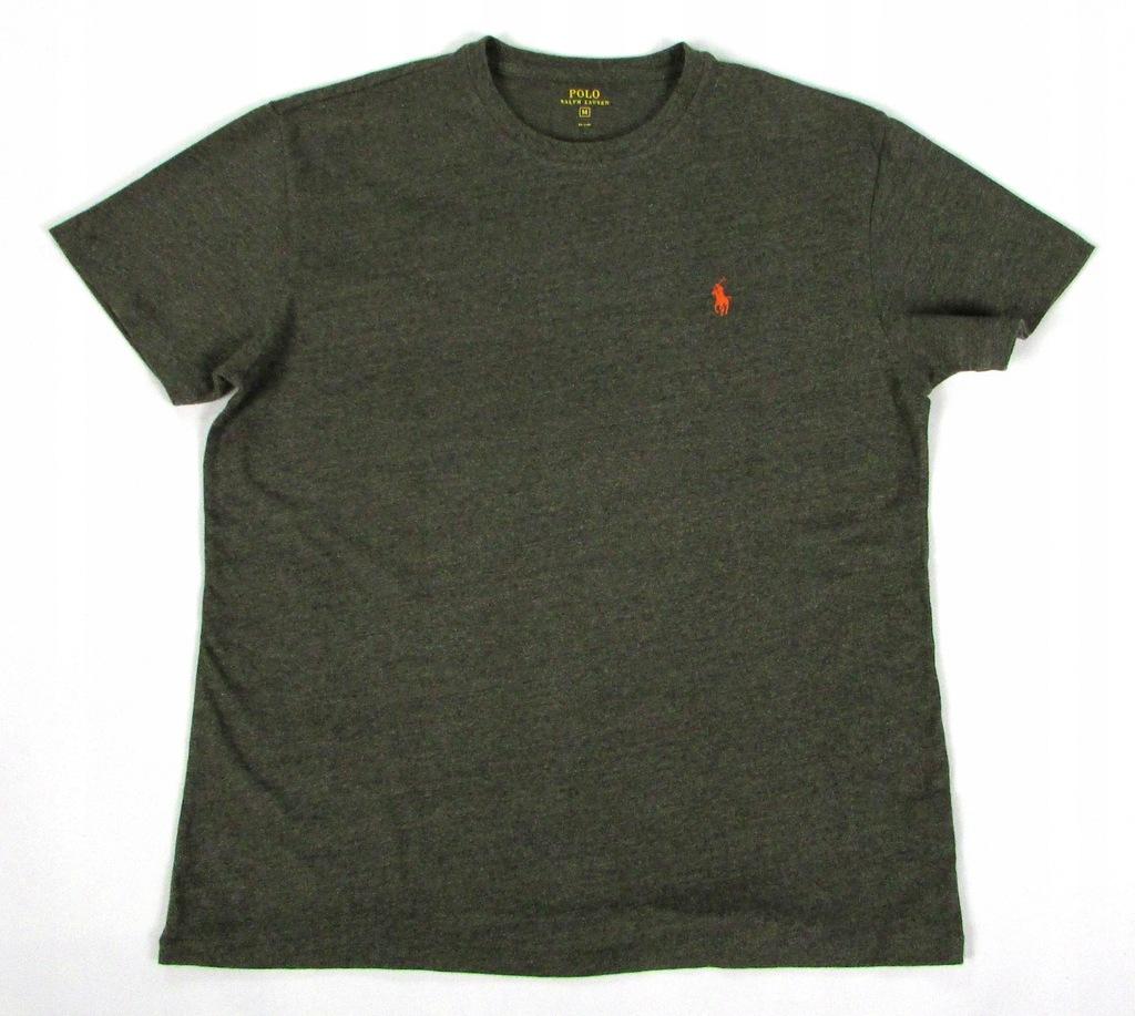 ** RALPH LAUREN **__M__Modny, super t-shirt_IDEAŁ