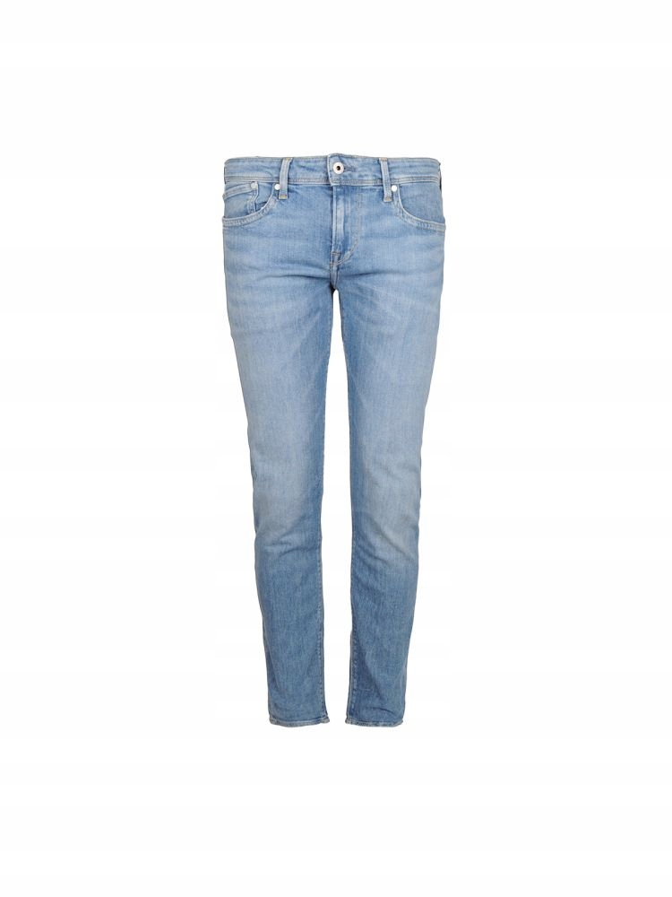 PEPE JEANS HATCH JEANSY LOW RISE SLIM 33 -34%